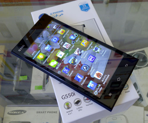 Firmware download Gphone g550i SC6825C PC727BN_HOLE_A17_GPHONE_FOREIGN