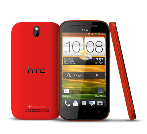 دانلود رام HTC One SV K2-UL N/A