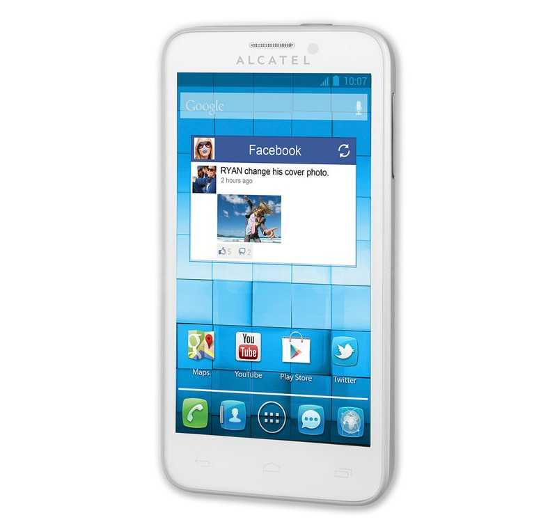 Firmware download Alcatel ONE TOUCH SNAP 7025D MT6589 N/A