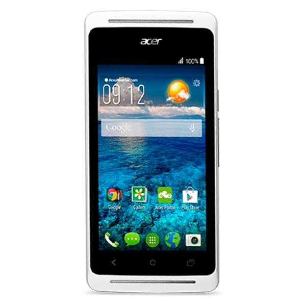 Firmware download Acer LIQUID Z205 N/A N/A