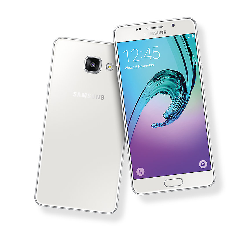 Download COMBINATION file SAMSUNG Galaxy A5 2016 SM-A5108 build number A5108ZMU1APA2