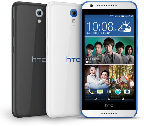 Firmware download HTC Desire 620 N/A - Firmware VIP