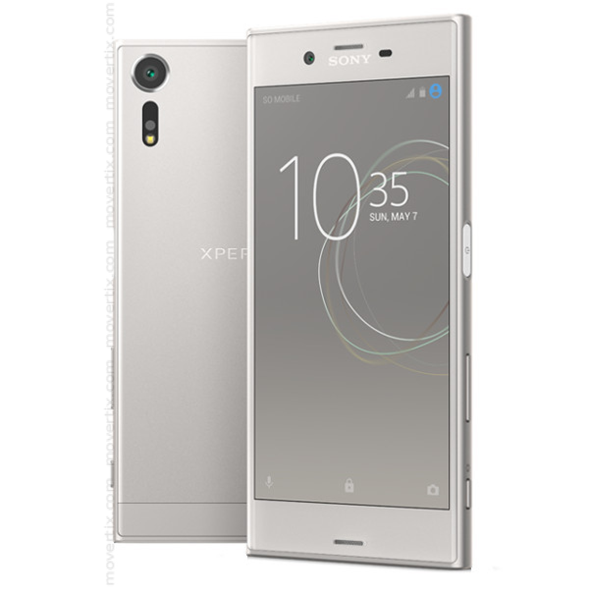 Firmware download SONY Xperia XZs G8231 41 2 A 0 219 version 7 0