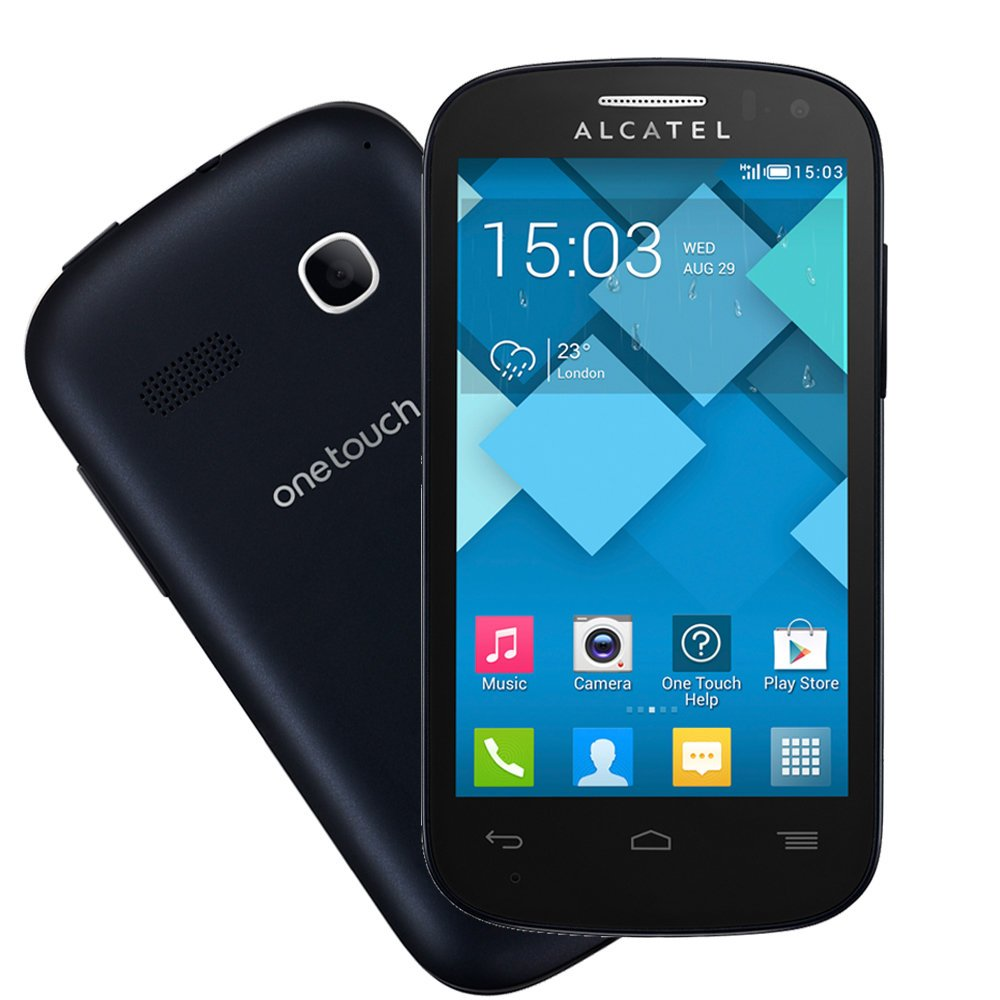 Firmware download Alcatel One Touch Pop C3 4033X 2AMPBG1 4 2 2