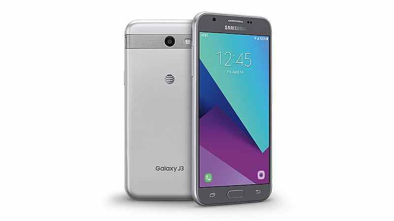 Download COMBINATION file SAMSUNG Galaxy J3 2017 SM-J327P build number J327PVPU1AQF1