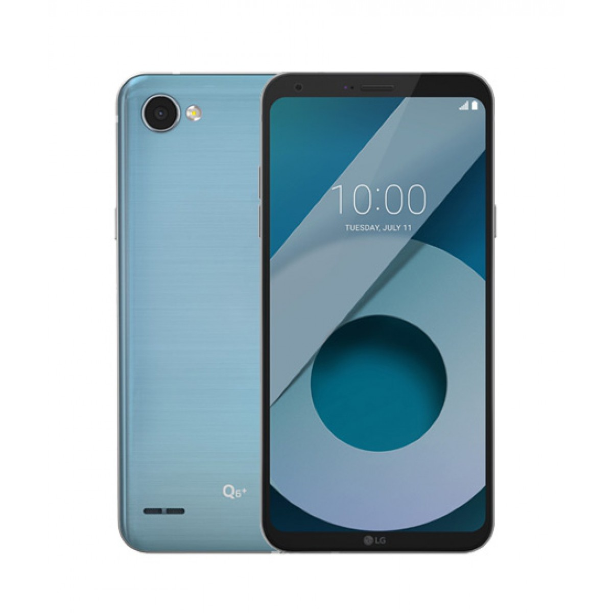 Firmware download LG Q6 M700A