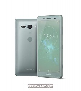 Firmware download SONY Xperia XZ2 Compact H8324 52.0.A.3.27 9.0