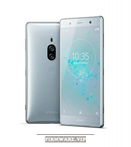 Firmware download SONY Xperia XZ2 H8296 52.0.A.3.27 9.0