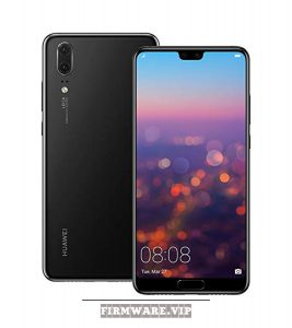 Firmware download HUAWEI P20 EML-LX9 build number 9.0.0.160_C432 version 9.0