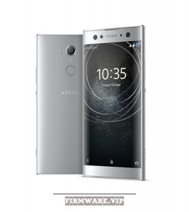 Firmware download SONY Sony Xperia XA2 Ultra Dual H4213 50.1.A.10.40 8.0