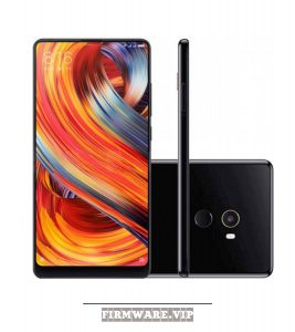 Firmware download XIAOMI Xiaomi Mi Mix 2 V10.2.2.0 8.0