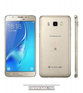 Firmware download SAMSUNG Galaxy J5 (2016) SM-J510F J510FXXU3BSI2 7.1