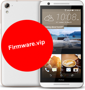 Firmware download HTC E9S A50AML 1.18.401.4 5.0
