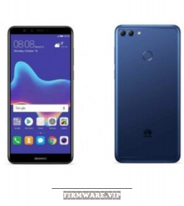 Download Frp Reset Huawei Y9 2018 FLA-LX1 version unknown