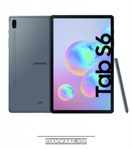 Download COMBINATION file SAMSUNG Galaxy Tab S6 SM-T860 build number T860XXU1ASG8