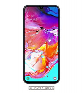 Firmware download SAMSUNG Galaxy A70 SM A705FN A705FNXXU3ASI2 9.0