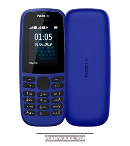 Firmware download NOKIA 105 TA-1034 30